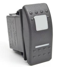 Carling Contura II OFF-MOMENTARY Switch