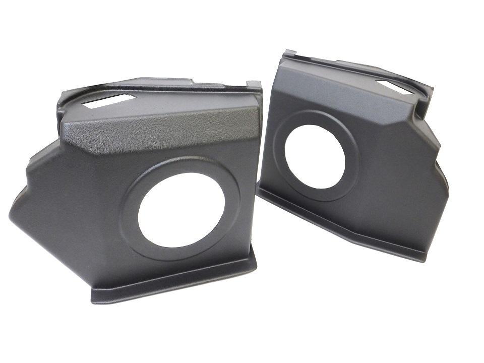 NAS Soft-Top Rear Speaker Panels