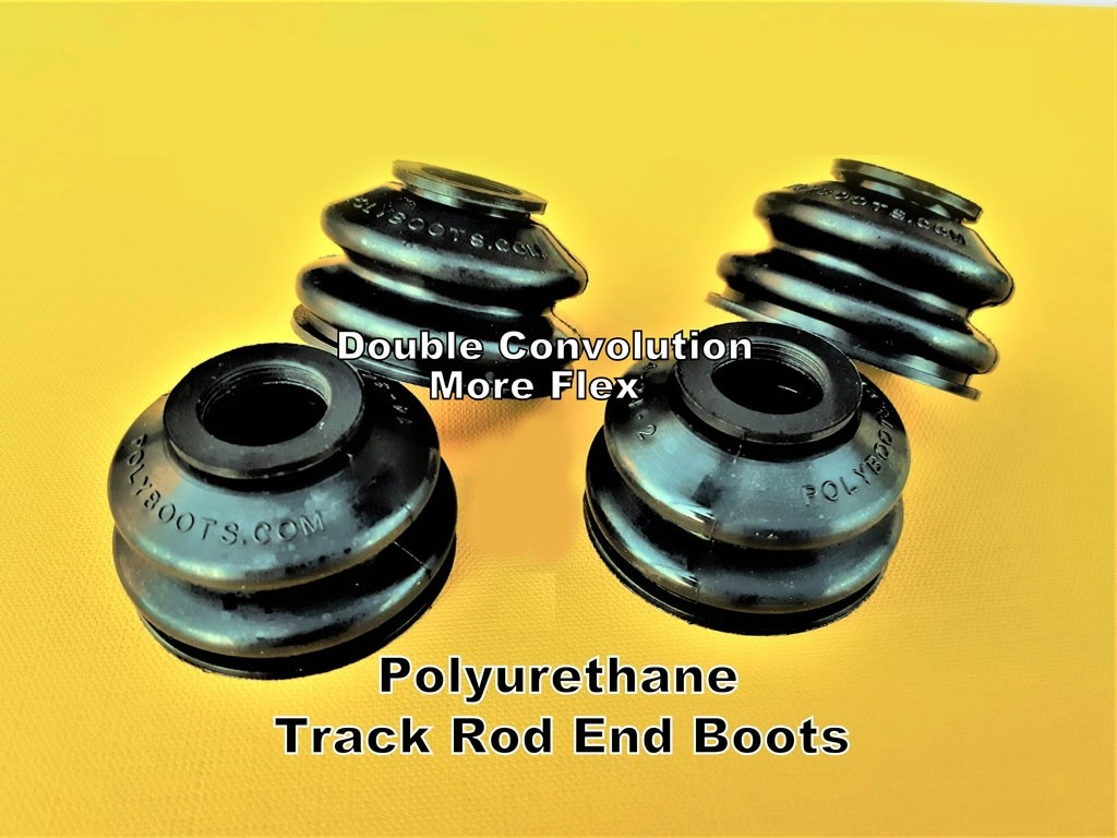 Replacement Polyurethane Track Rod End Boot (sold individually)