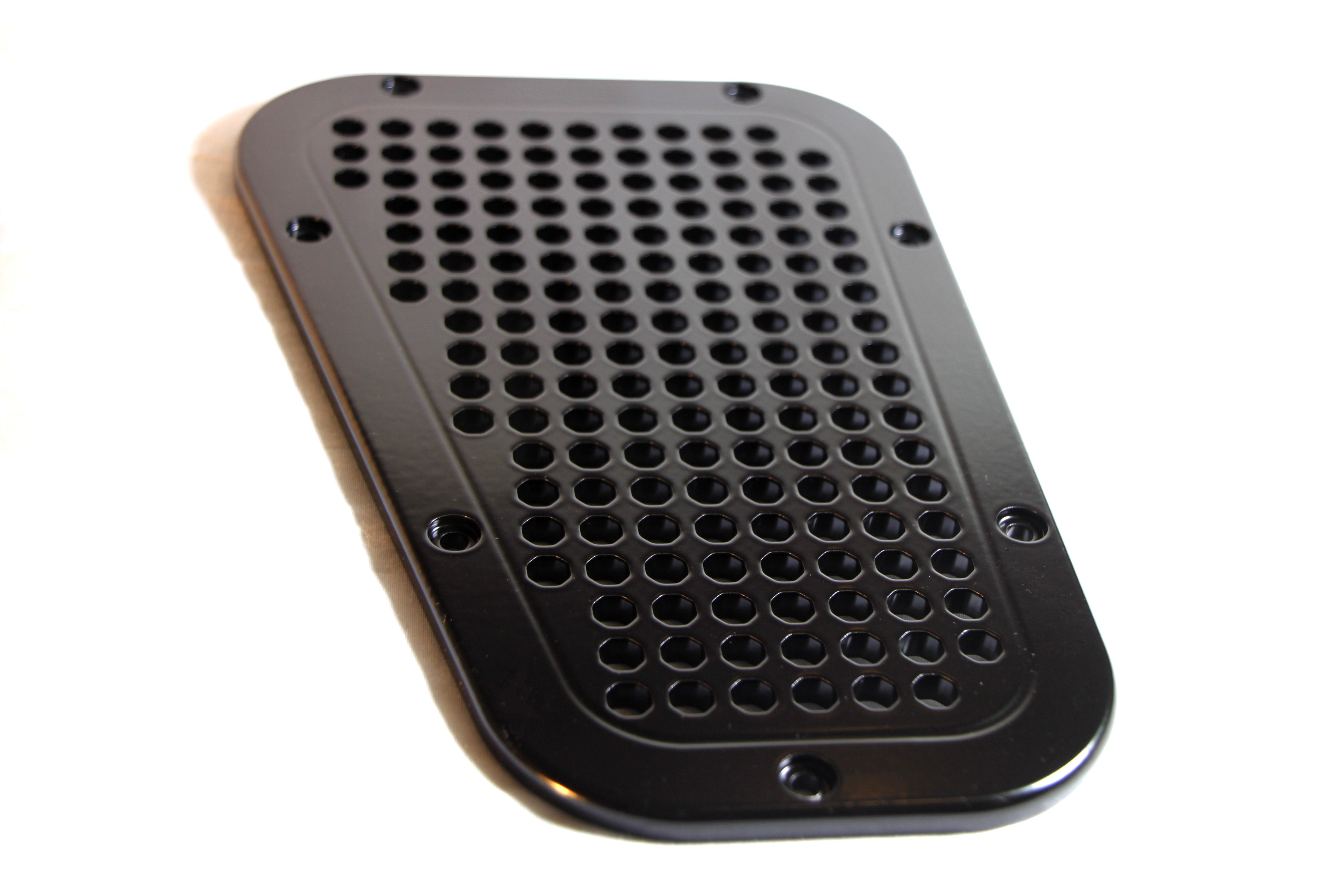 Wingtop Vent (standard RIGHT-SIDE ONLY)