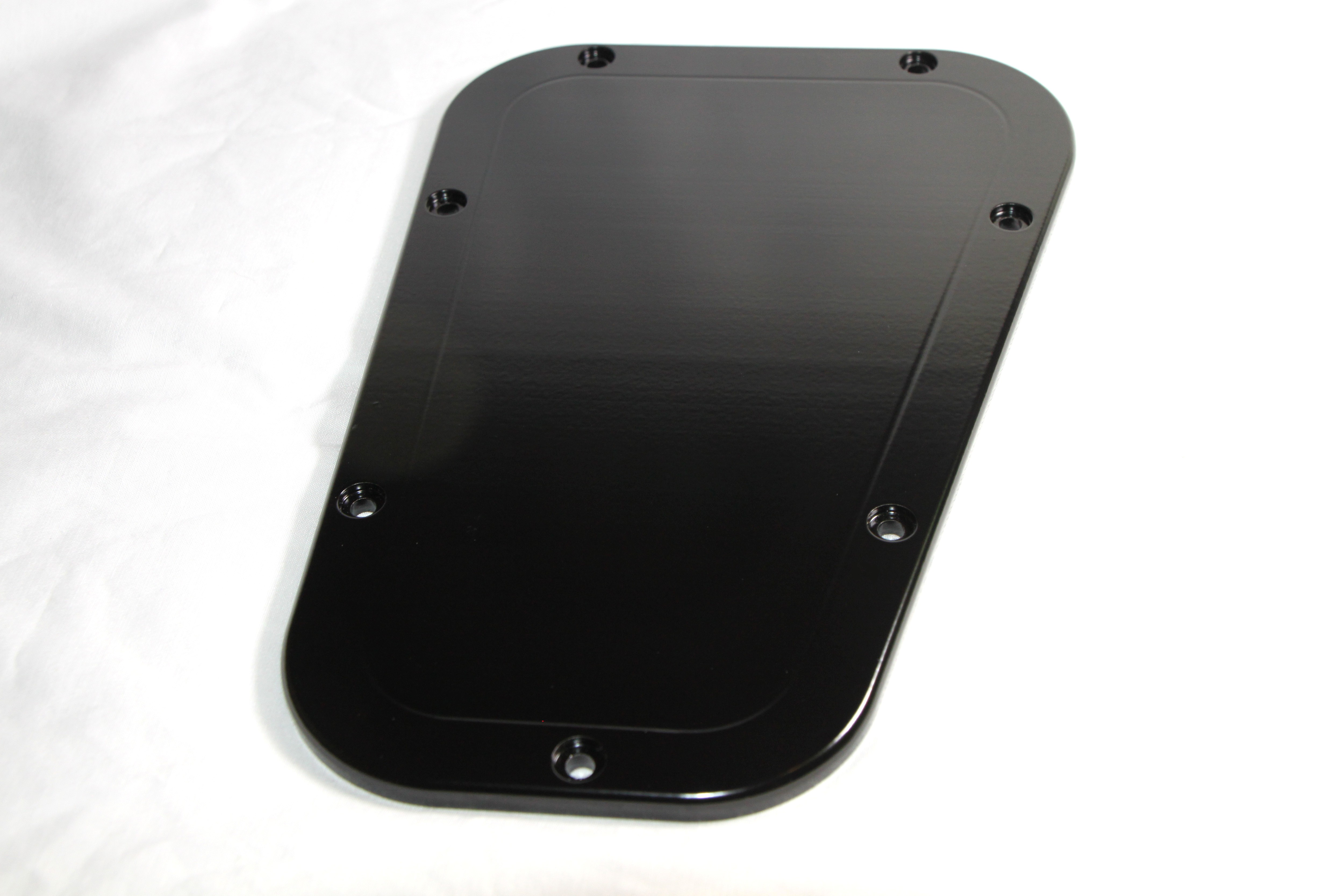 Wingtop Vent (SOLID TOP LEFT-SIDE ONLY)