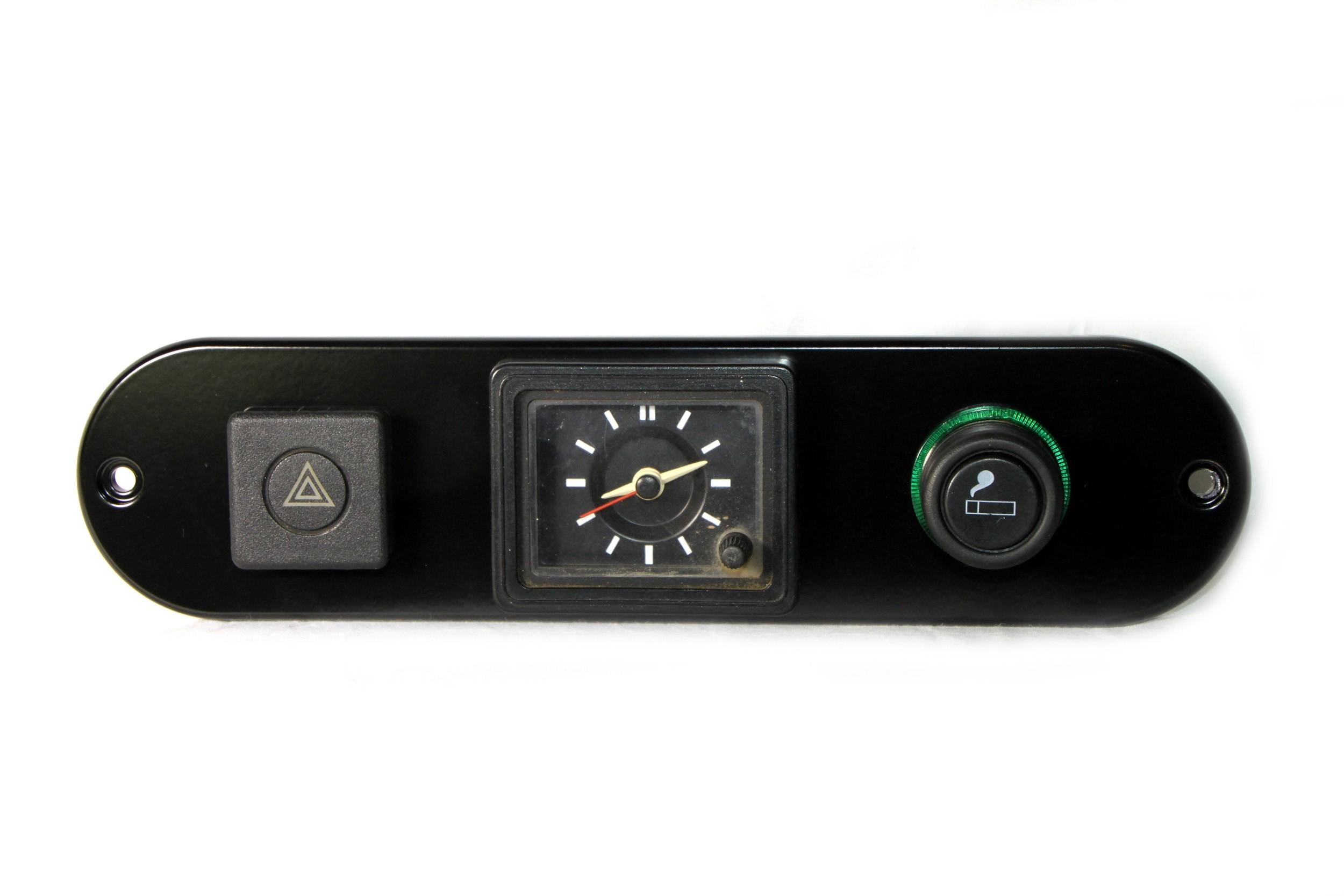 Dash Center Face Plate Panel (NAS standard)