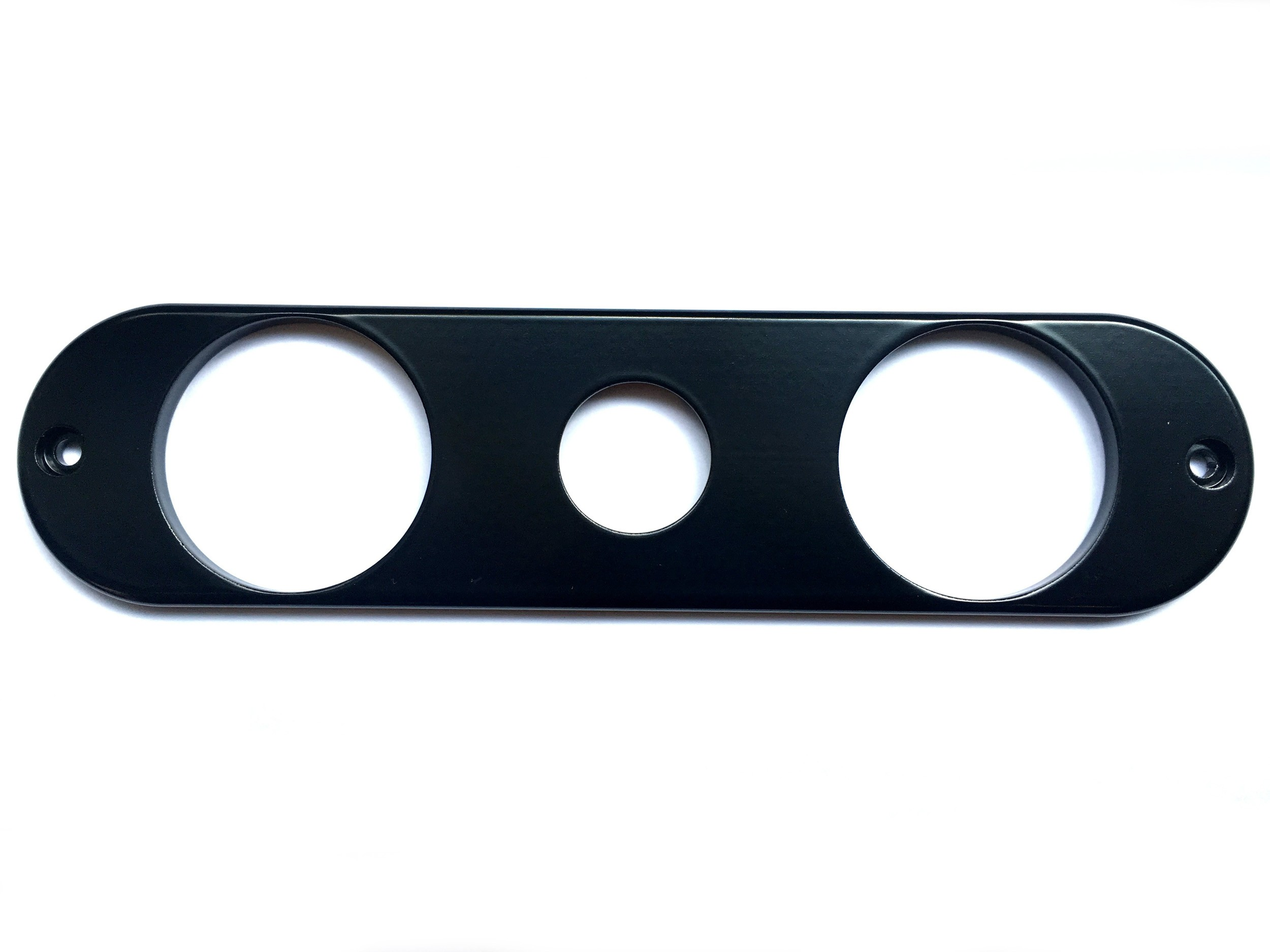 Dash Center Face Plate Panel (VDO-12v-VDO)