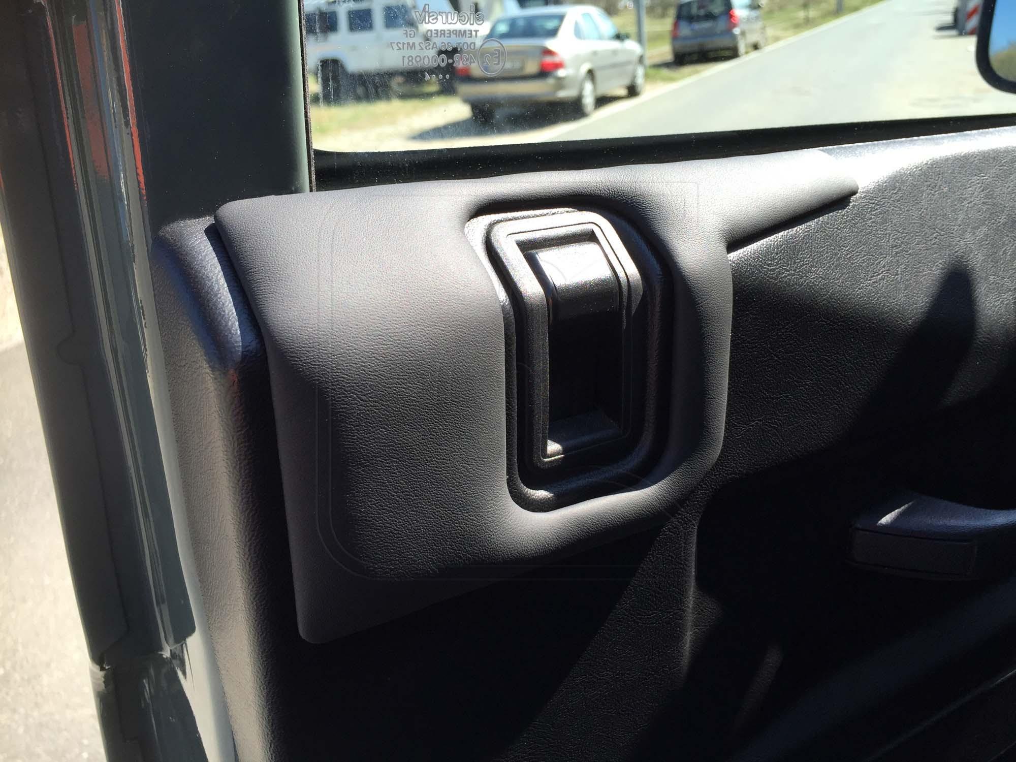 Door Pads for Land Rover Defender