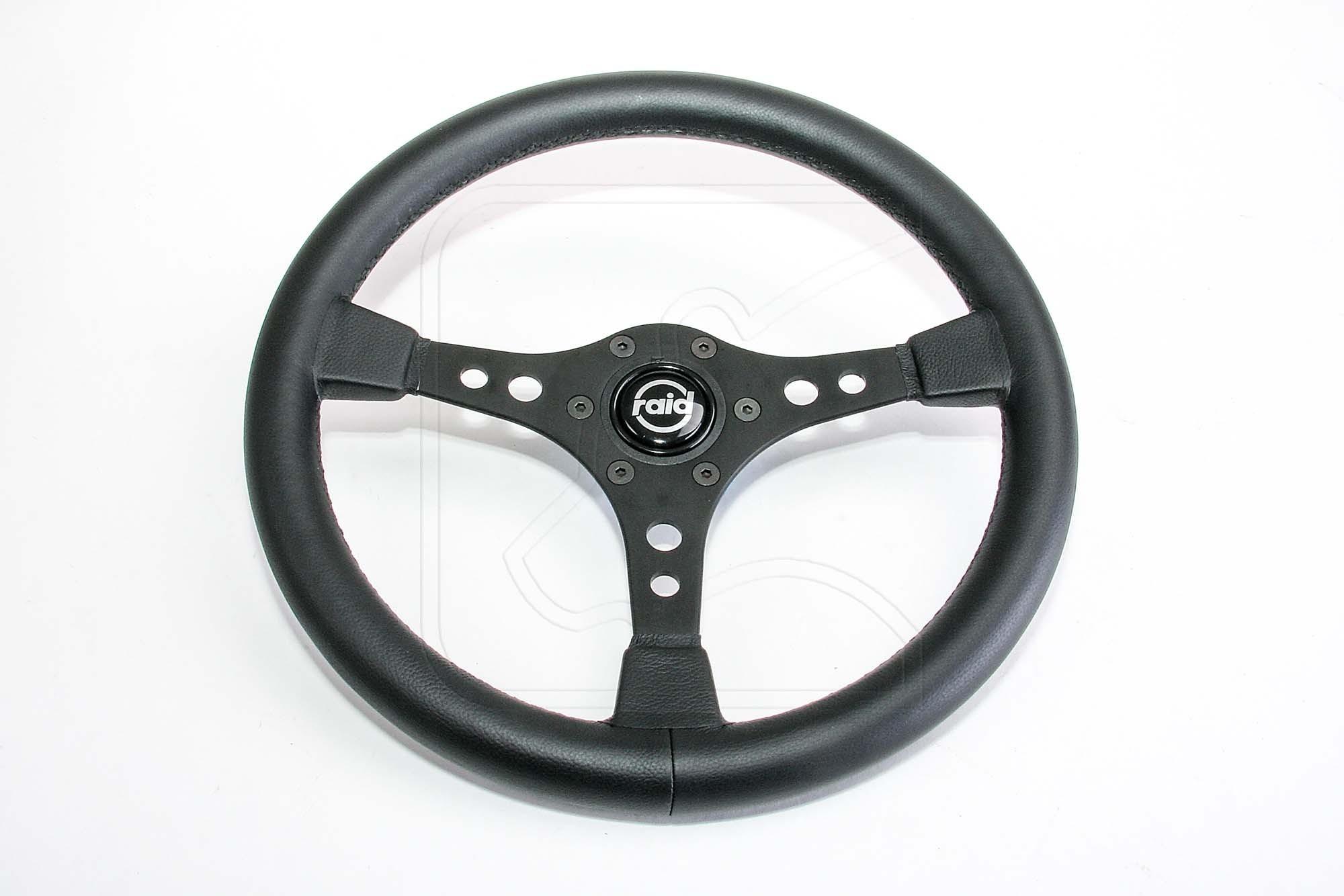 Sports steering wheel RAID 1