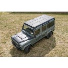 CargoBear - Modular Roof Rack System for Land Rover Defender [***4-6 WEEK LEAD-TIME***]