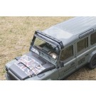 CargoBear - Crossbar - for Land Rover Defender [***4-6 WEEK LEAD-TIME***]