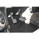 Defender Footwell Panels [***3-4 WEEK PRODUCTION LEAD-TIME***]