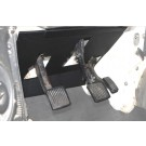 Defender Footwell Panels [***6-8 WEEK PRODUCTION LEAD-TIME***]