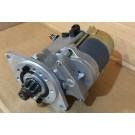 High Torque Starter - Land Rover Series II/IIA/III, Defender, Stage1, Discovery 1/2, Range Rover Classic, P38