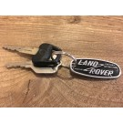"Land Rover ""Solihull"" Keychain"