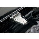 Anti-Theft Bonnet Hinges for Land Rover Defender