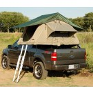 Expedition Plus Roof Top Tent (2-Man) - Mombasa Brand