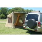 Sahara Easy-Up Tent - Mombasa Brand