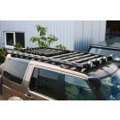 CargoBear - Modular Roof Rack System for Land Rover LR3 / LR4 [***4-6 WEEK LEAD-TIME***]