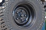 "ANR Classic 16"" x 8"" steel wheel"