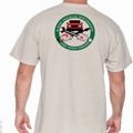 T-Shirt - Bloody Knuckles Brotherhood