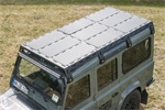 Land Rover Defender - CargoBear Roof Rack