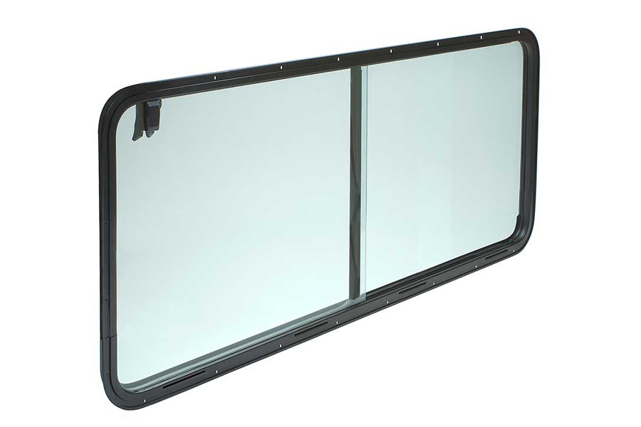 Garrison SW Window Channel Kits from Series-Defender Outfitters