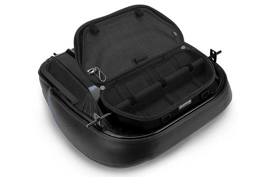 Garrison Underseat Storage Cases from Series-Defender Outfitters